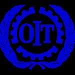 Logo Organización Internacional del Trabajo