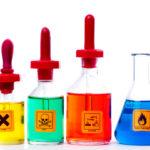Publicado el nuevo Real Decreto 656/2017: Reglamento de Almacenamiento de Productos Químicos.