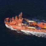 Indemnización de 114.000 euros a trabajador de Salvamento Marítimo por accidente laboral.