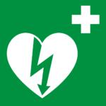 Un trabajador fallece de un infarto porque su empresa carecía de desfribilador