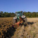 EL PELIGRO PARA LOS AGRICUCULTORES VIAJA EN TRACTOR