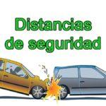 CALCULAR LA DISTANCIA DE SEGURIDAD ADECUADA: TRUCO INFALIBLE