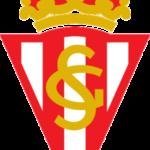 Escudo Sporting de Gijon