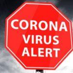 Coronavirus y limitaciones de movilidad