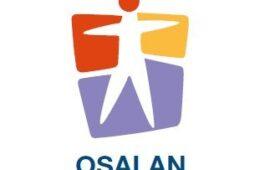 Osalan logo