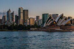 Australia Covid-19