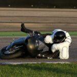 Airbags para moto, un salvavidas.